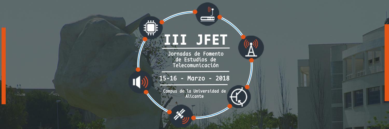 III JFET
